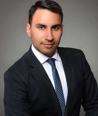 Employment Lawyer Toronto - Rahul Soni